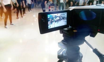 Kế hoạch nâng cấp hệ thống Media của trung tâm học nhảy Sweet Art