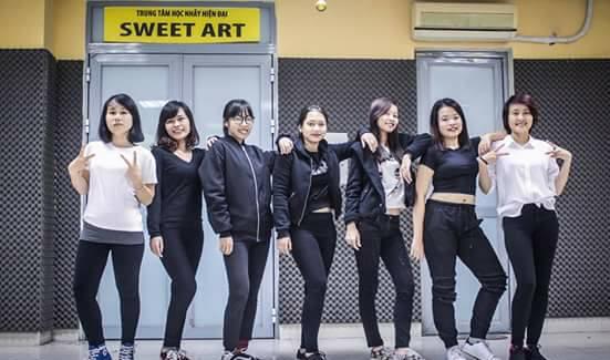 Choreography C35