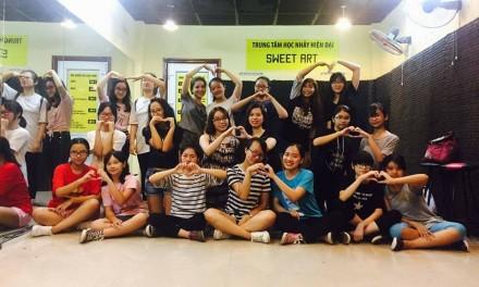 THÀNH QUẢ DANCE COVER KPOP K26 – THÁNG 6