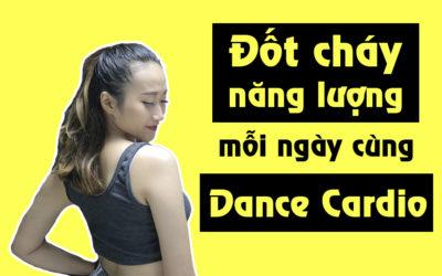 Học nhảy Dance Cardio Online
