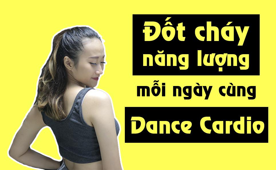 hoc nhay dance cardio online